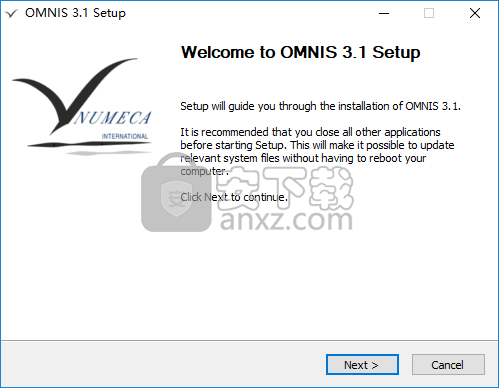 Numeca Omnis(仿真优化软件)
