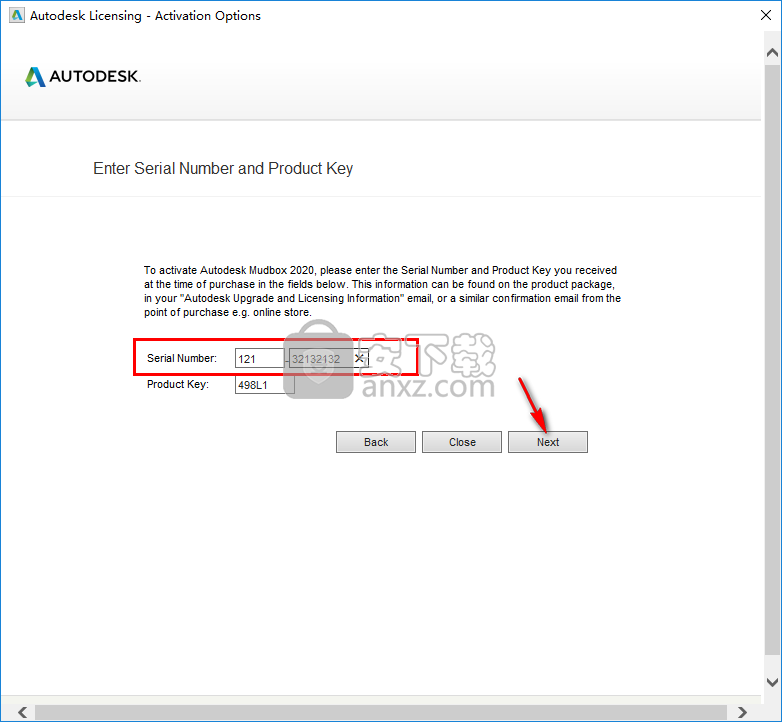 Autodesk Mudbox 2020破解版(3D绘图数字雕刻软件)