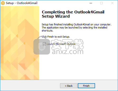 outlook4gmail(邮件同步工具)