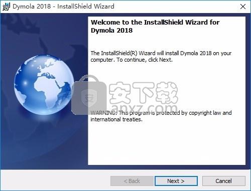 Dymola 2018(多学科系统仿真工具)破解版 含32/64位