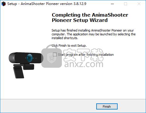 AnimaShooter Pioneer 2020(定格动画软件)