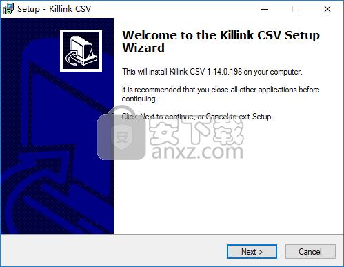 Killink CSV Editor(CSV编辑器)