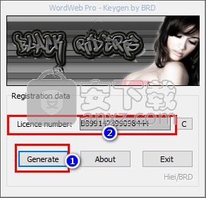 WordWeb Pro 9破解版(国际英语词典工具)