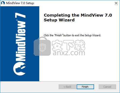 MindView 7(思维导图软件)