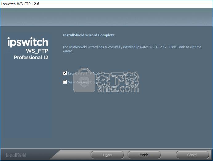WS FTP Pro(FTP上传工具)