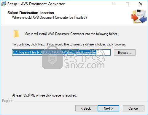 文档格式转换器(AVS Document Converter)