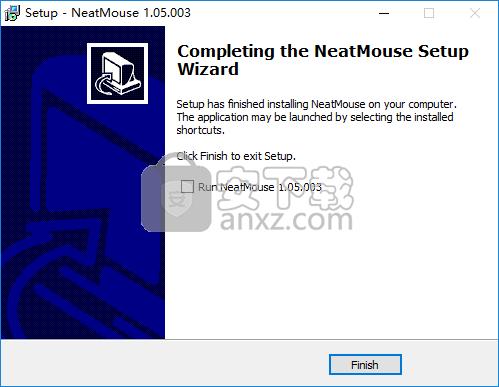 NeatMouse(鼠标键盘仿真器)