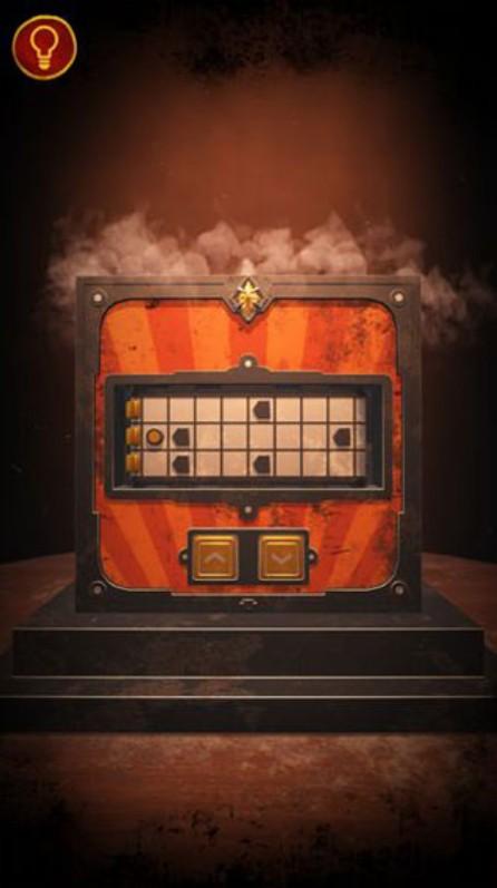 小丑的惊喜魔术箱