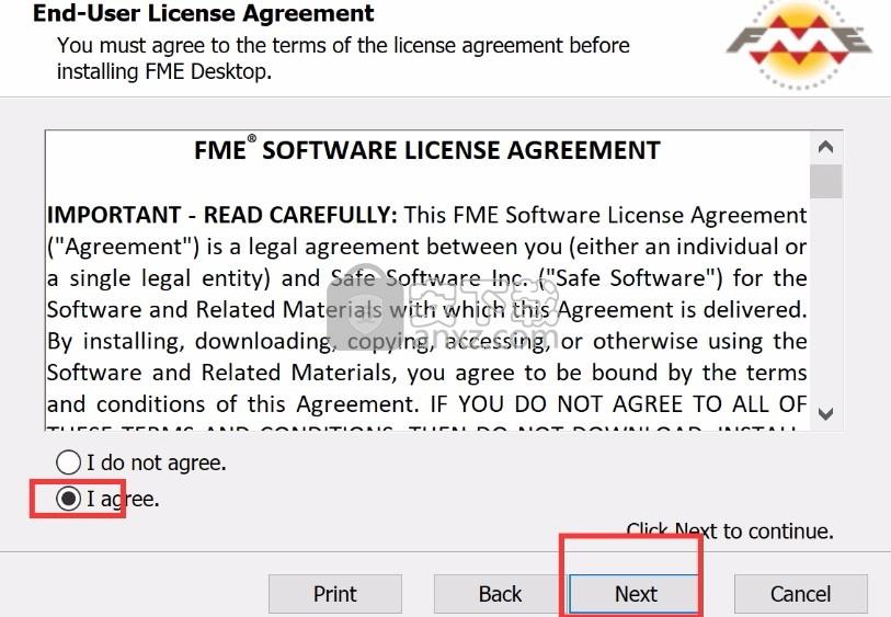 FME Desktop/Server 2018破解版(空间数据转换工具)