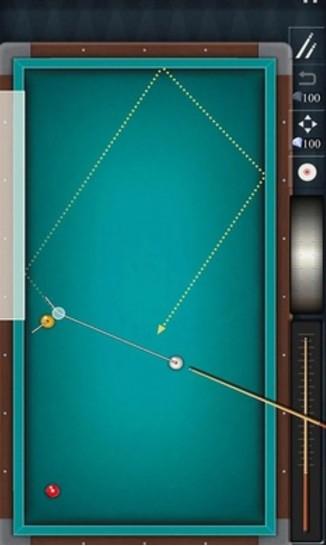 职业台球3球4球(3)