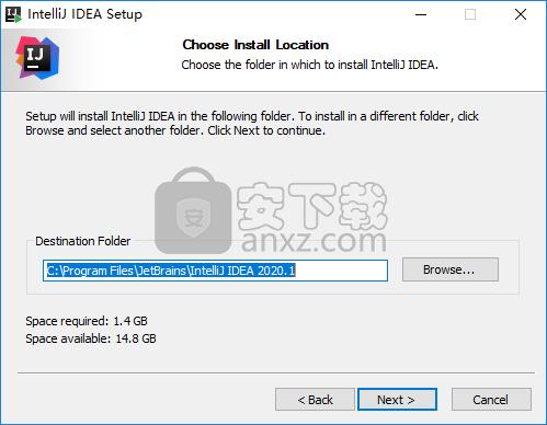 IntelliJ IDEA 2020.1破解版(java集成开发环境)