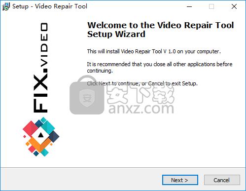 Video Repair Tool(视频修复软件)