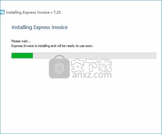 Express Invoice Invoicing(发票开具与打印软件)