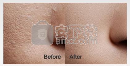 SkinFiner(磨皮美白工具)