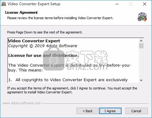 Video Converter Expert(视频文件转换工具)