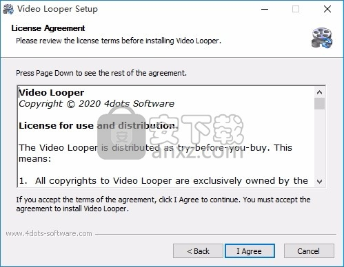 Video Looper(视频处理与编辑工具)