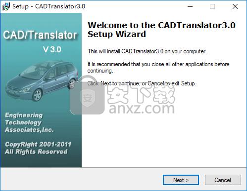 CADTranslator(图纸翻译专家)