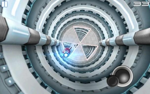 窒息隧道(3)