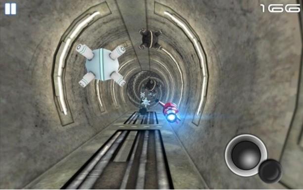 窒息隧道(2)