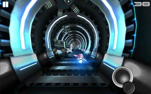窒息隧道(4)