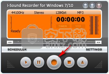 i-Sound Recorder(录音软件)