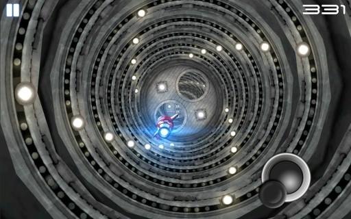 窒息隧道(1)