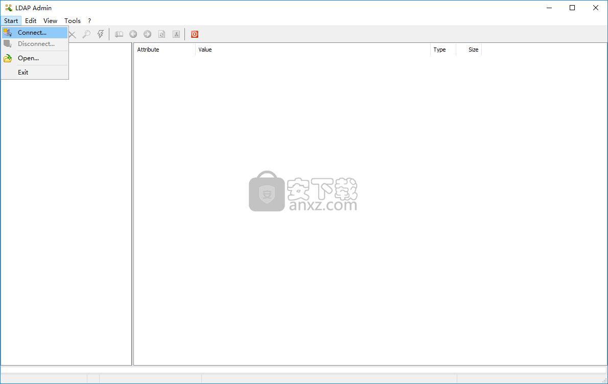 LDAP Admin(LDAP管理工具)
