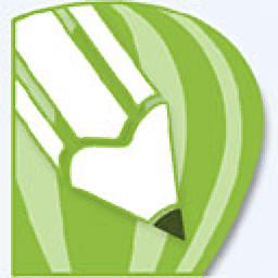 Cdrx4破解版 图像与矢量图设计工具下载v19 简体中文版 附带激活码 安下载