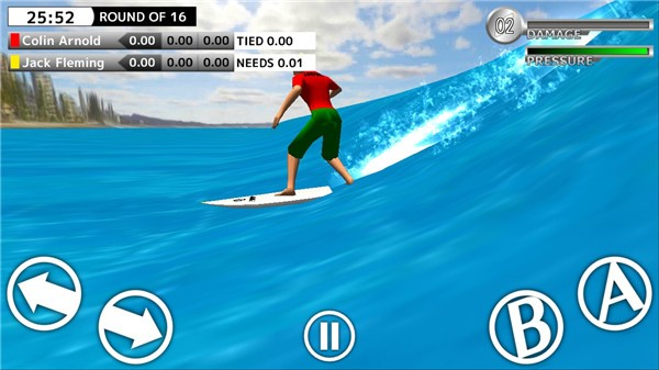 BCM冲浪游戏(3)