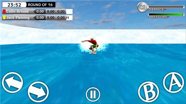 BCM冲浪游戏(4)