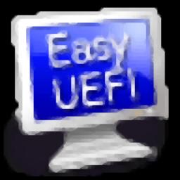 easyuefi(efi/uefi启动项管理软件)