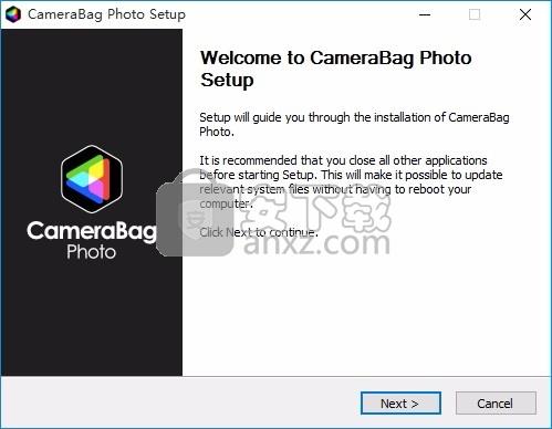 CameraBag Photo破解版(照片滤镜软件)