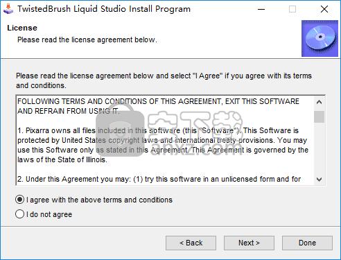 Pixarra TwistedBrush Liquid Studio(专业画笔软件)