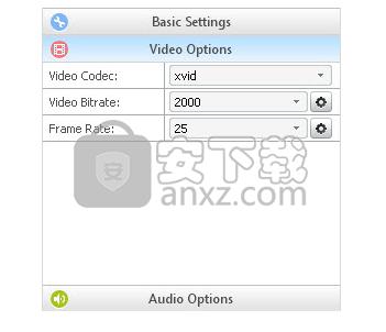 Any Video Converter(万能视频转换器)