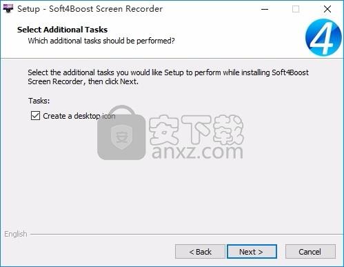 Screen Recorder(电脑桌面录屏工具)