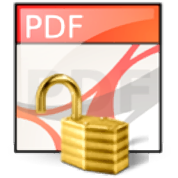 PDF文件解密程序专业版