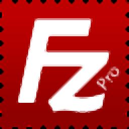 fileZilla pro中文破解版(数据文件上传工具)