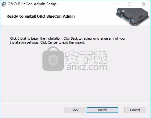O&O BlueCon 17破解版(文件数据恢复工具)