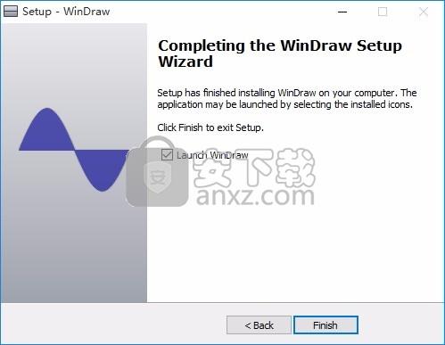 WinDraw(函数绘图工具)