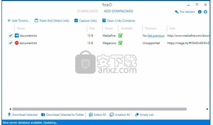 TotalD Pro(资源下载器)