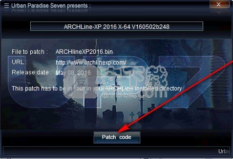 ARCHLine XP 2016(建筑模型设计软件)