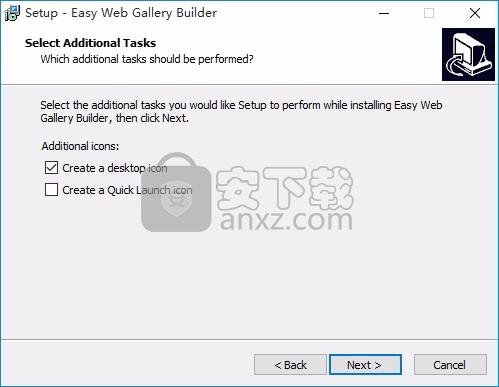 Easy Web Gallery Builder(HTML图库与幻灯片制作)