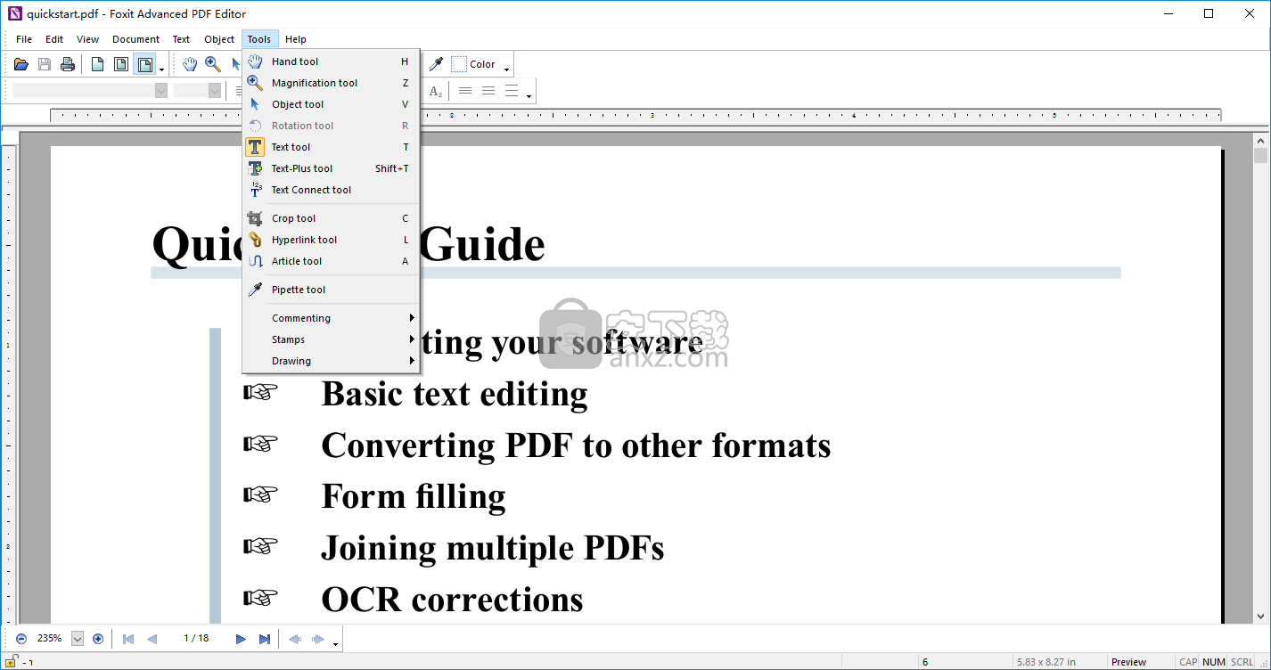 pdf watermark remover 破解