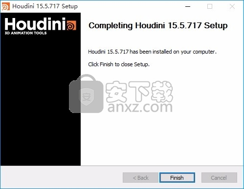 SideFX Houdini FX 15(3D图形设计与特效处理)
