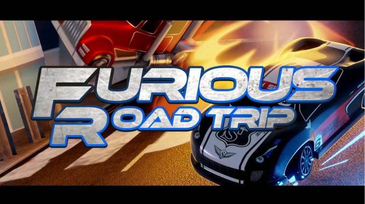疯狂的公路旅行(4)