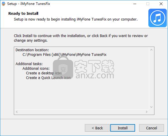 iMyFone TunesFix(iTunes修复工具)