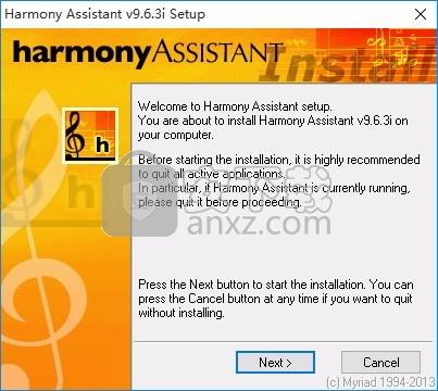 Harmony Assistant(多合一音频创作与管理工具)