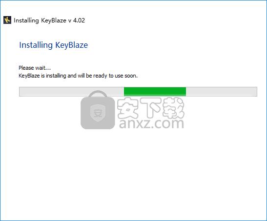 KeyBlaze Typing Tutor(打字练习软件)