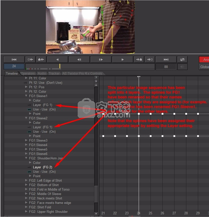 Twixtor Pro(视频编辑变速插件)