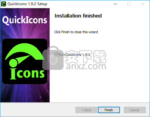 QuickIcons(图标创建软件)